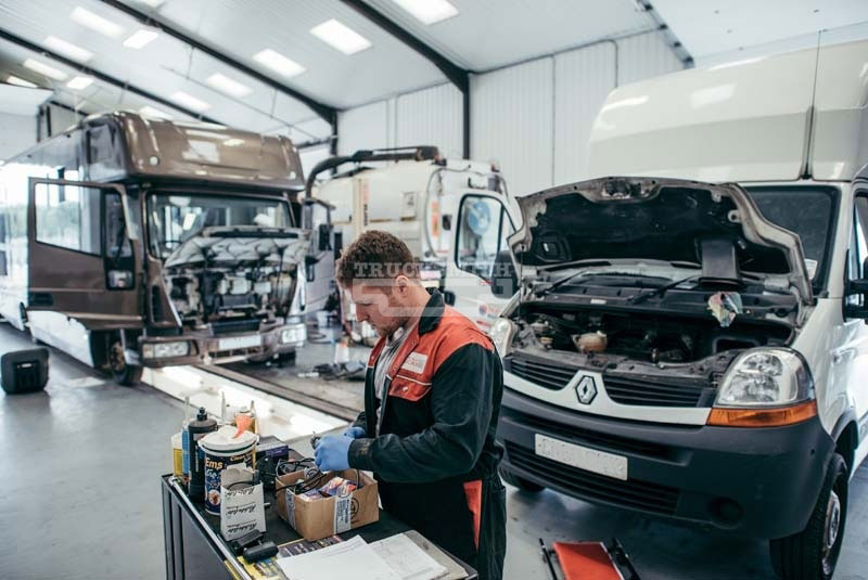 Guidelines for using Trucksmith, LoLoader, KneeHi and ...
