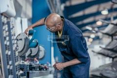 Trucksmith production
