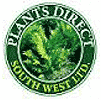 Plants Direct logo